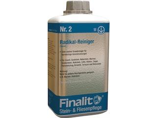 Finalit Nr. 2 Radikal-Reiniger (sauer)