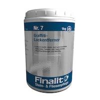 Finalit Nr. 7 Graffiti-Lackentferner (neutral)