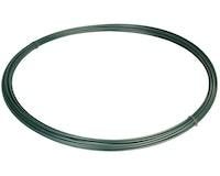 GAH Spanndraht, grün, Ø 3,8 mm, 55 m