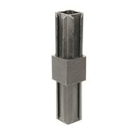 GAH XD-Rohrverbinder, gerade