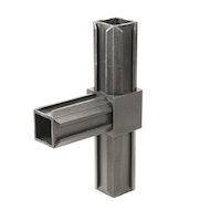 GAH XD-Rohrverbinder T-Stück