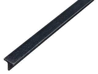 GAH T-Profil, Stahl roh, versch. Größen