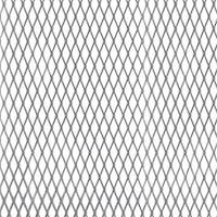GAH Streckmetallblech, 10,0x7,5x1,0mm, Stahl roh, versch. Breiten