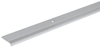 GAH Treppenkanten-Schutzprofil, 23 x 5 mm, Alu