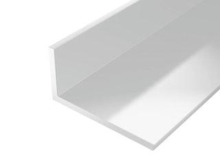 GAH Winkelprofil, Kunststoff, Länge 2,6m, versch. Größen und Farben