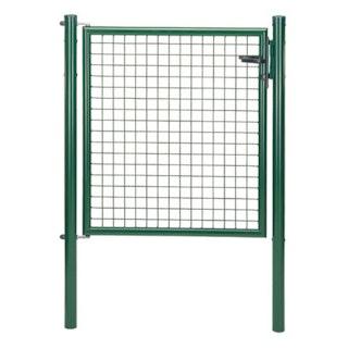 GAH Wellengitter-Einzeltor 1000 mm Breite in verschiedenen Höhen