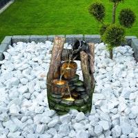 Gardenforma Wasserspiel Halifax