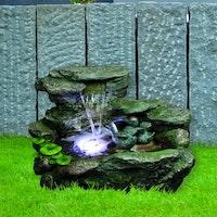 Gardenforma Wasserspiel Chachai