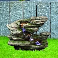 Gardenforma Wasserspiel Gersoppa