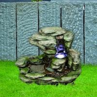 Gardenforma Wasserspiel Gokak