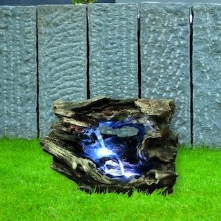 Gardenforma Wasserspiel Hebbe