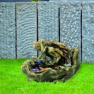 Gardenforma Wasserspiel Irupu