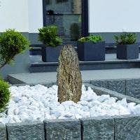 Gardenforma Wasserspiel-Findling Dragon Bone