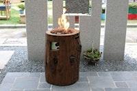 Gardenforma Gas Feuerstelle Semeru