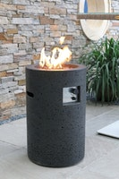 Gardenforma Gas Feuerstelle Merapi