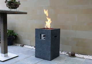 Gardenforma Gas Feuerstelle Mayon