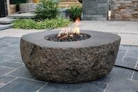 Gardenforma Gas Feuerstelle Vesuv