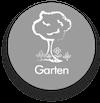Nicht für die Anwendung im Garten geeignet