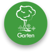 Für die Anwendung mit Gartenpflanzen geeignet