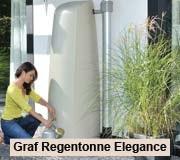 Graf Garantia Regentonne Elegance