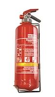 Gloria Spezialschaum-Feuerlöscher Fettbrand FBDP2