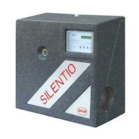 Graf Aqua-Center-Silentio Press