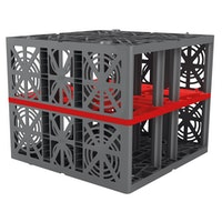 Graf EcoBloc Inspect Komplettset Verlegevariante B - Blockverbund