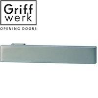 GRIFFWERK Griffpaar CARLA K3 - Edelstahl matt