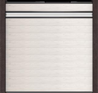 GroJa Solid Stecksystem Bausatz Quadratisch inkl. Glas-Designeinsatz 15cm