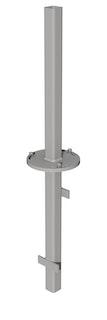 GroJa Solid Konsole GJ 450 zum Einbetonieren - Auslaufmodell