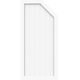 GroJa BasicLine Typ L rechts 1,50/1,20 Meter hoch - in verschiedenen Farben + Breiten