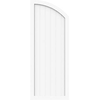 GroJa BasicLine Typ H rechts 1,80/1,50 Meter hoch - in verschiedenen Farben + Breiten