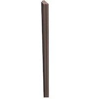GroJa Solid Stecksystem Pfostenabdeckleiste 300 cm
