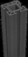 GroJa Solid Stecksystem Pfosten 10 x 10 x 300 cm