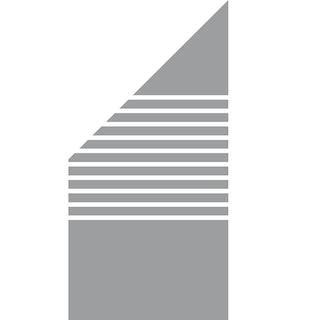 GroJa Ambiente Glas-Sichtschutz Typ Schräg links 90x180/90