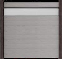 GroJa Solid Stecksystem Bausatz Quadratisch inkl. Lochblech-Designeinsatz 30cm