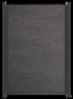 GroJa StoneFence Sichtschutz Hochkant 120