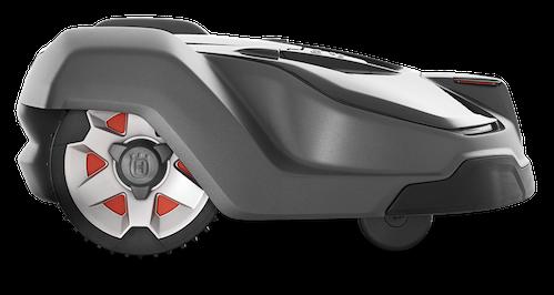 Automower X-Line Serie