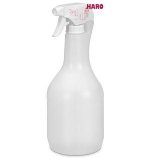 Haro Sprühflasche mit Sprühpistole