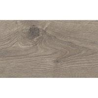 HARO Steckfußleiste für Laminat Eiche Portland grau
