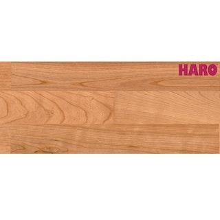 HARO Parkett Serie 4000 SB Amerikanischer Kirschbaum Tundra, naturmatt versiegelt