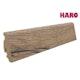 HARO Steckfußleiste für Laminat Eiche italica natur