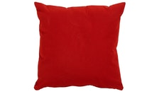 Hartman Dekokissen HAVANA 50 x 50 cm, 100 % Polyacryl red