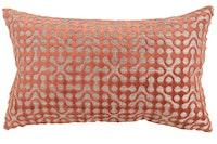 Hartman Lendenkissen JANE ORANGE 50 x 30 x 14 cm, 100 % Polyester