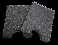Heissner Ersatzfiltermatten für Boxfilter (ET11-FA421)