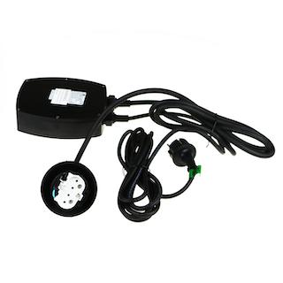 Heissner Elektronik vom FPU16000-00 / 18 Watt (ET12-F110R)