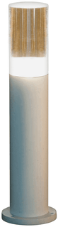Heissner SMART LIGHT Uferleuchte, 3W, Warmweiss, Metall (L477-00)