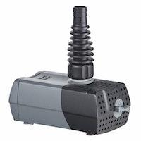 Heissner AQUA STARK ECO Multifunktionspumpe 2100 - 3400 l/h (P3400E-00)