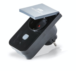 Heissner Smart Plug (Z1-00)