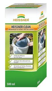Heissner Pumpen-Reiniger 1000 ml (ZP9001-00)